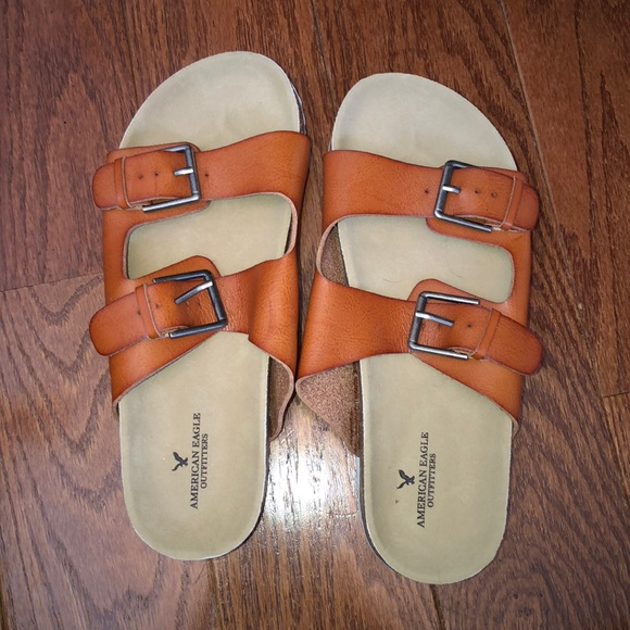 ed6778f79d2c American Eagle Outfitters Shoes - BRAND NEW AMERICAN EAGLE SANDALS
